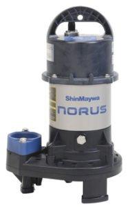 Shin Maywa Submersible Pump